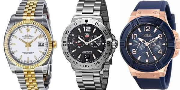 Zašto satovi u reklamama uvijek pokazuju deset sati i deset minuta?