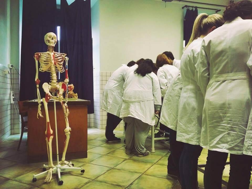 Prvi u Hrvatskoj:Tehnički fakultet u Rijeci napravio 'Shazam za kosti' za buduće liječnike