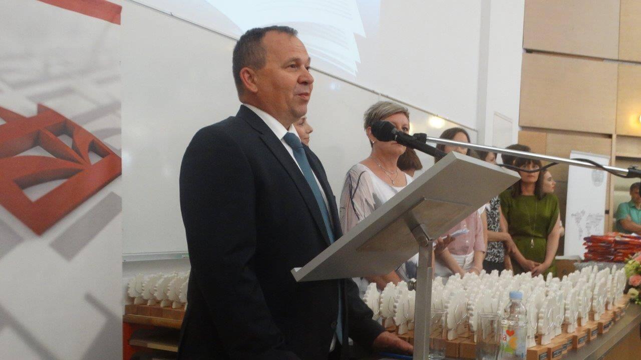 Dekan Lajoš Žager naveo razloge zašto upisati Ekonomski fakultet u Zagrebu