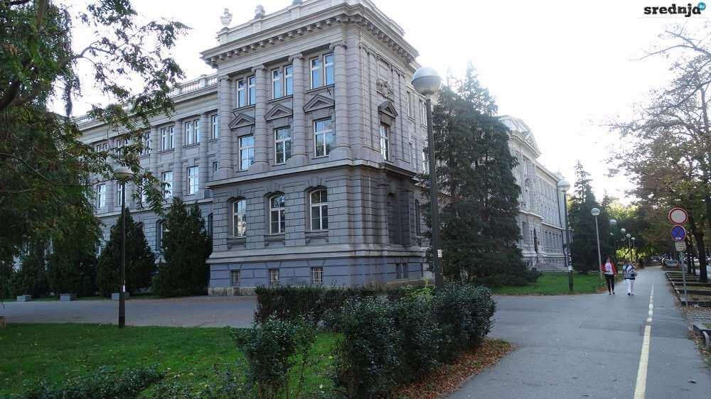 20 najpopularnijih gimnazija u Hrvatskoj koje su ove godine birali učenici