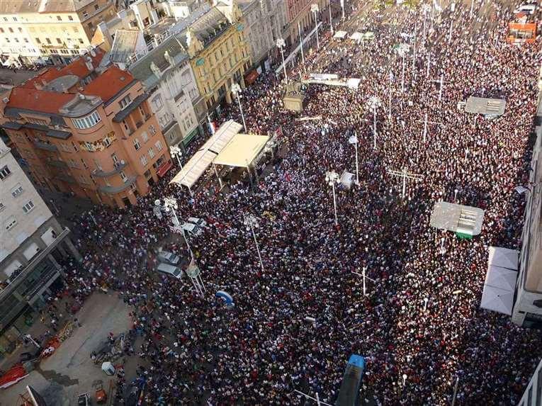 Sprema se novi veliki prosvjed zbog kurikularne reforme