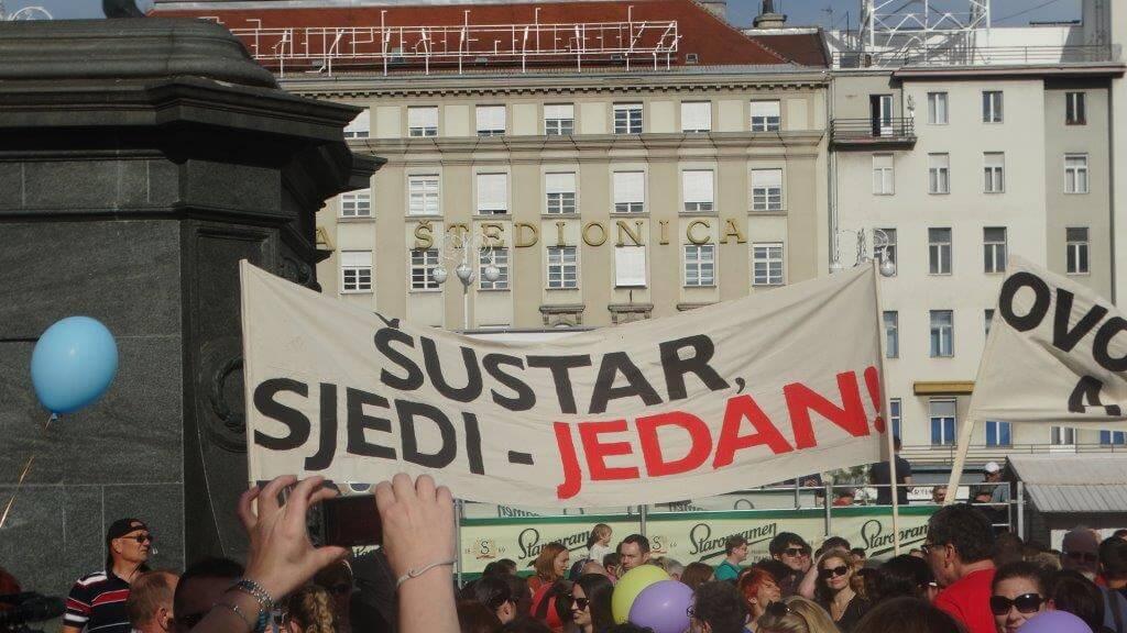 Hrvatska može bolje: 'Šustarove procedure podsjećaju na komesarijat'