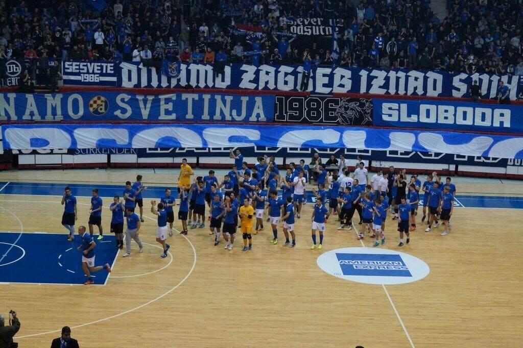 Futsal Dinamo ovo ljeto pojačala čak četiri studenta VERN-a
