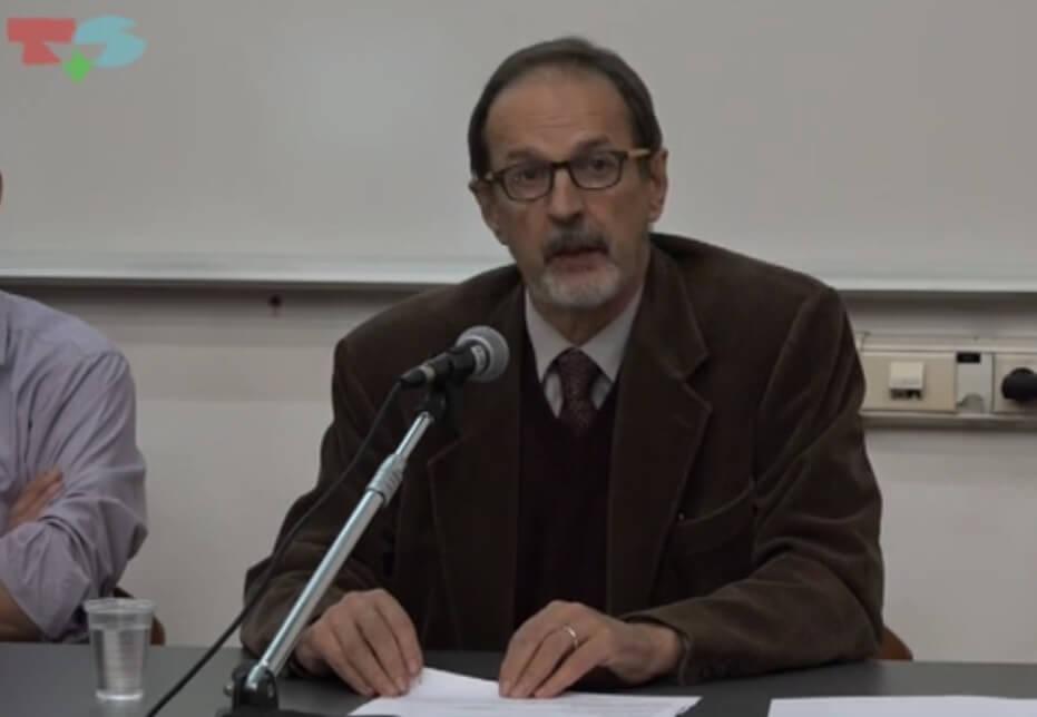 Bivši rektor Bjeliš: Bio sam u istoj situaciji kao Boras, a držao sam nastavu