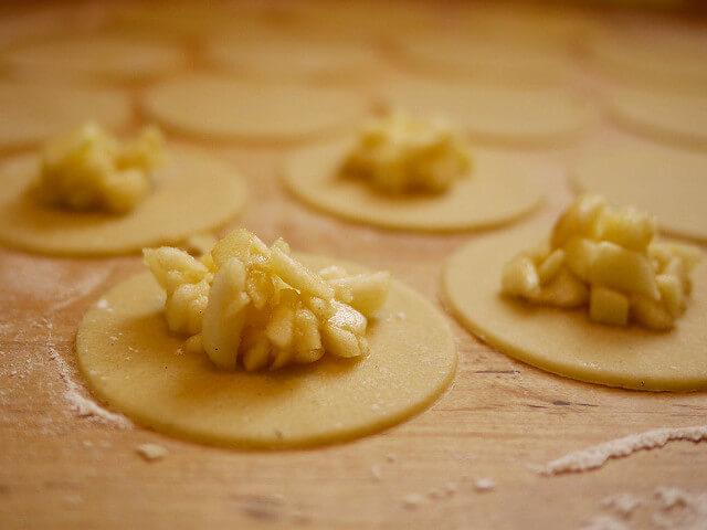 Okusi jeseni: Za hladnije dane pripremite pita-keksiće od jabuke