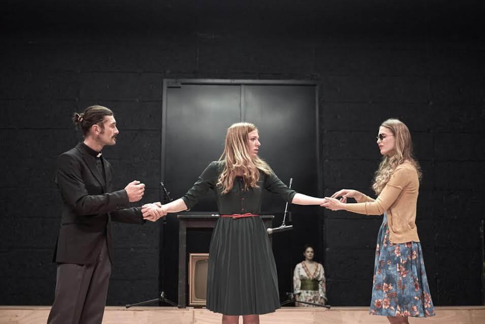 Kćer legendarnog Crnog Jacka ima prvu kazališnu premijeru pa nam je dala veliki intervju