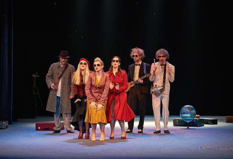 Neograničena kupnja kazališnih karata po akcijskoj cijeni: Provjerite kako je ostvariti