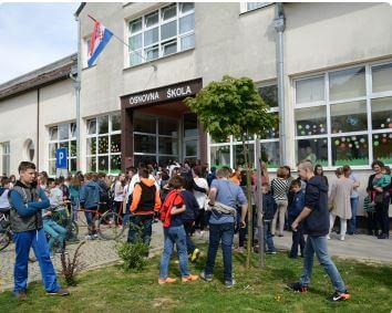 Učenici iz Babine Grede bojkotiraju nastavu: 'Tako će biti sve dok se obećanja ne pretvore u djela'