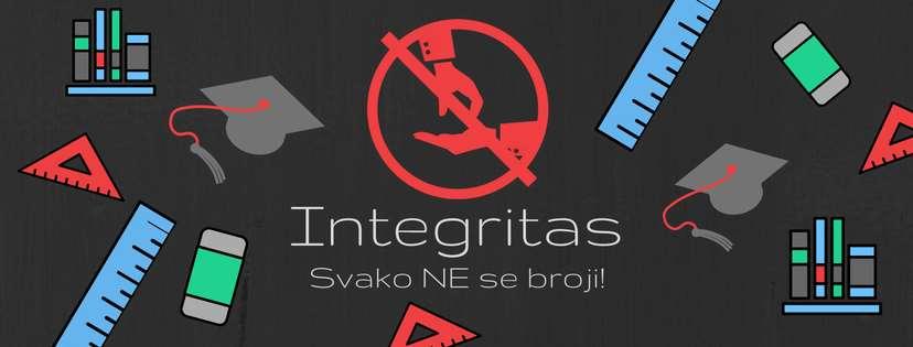 Integritas: Varanje na ispitima korijen je korupcije u hrvatskom društvu
