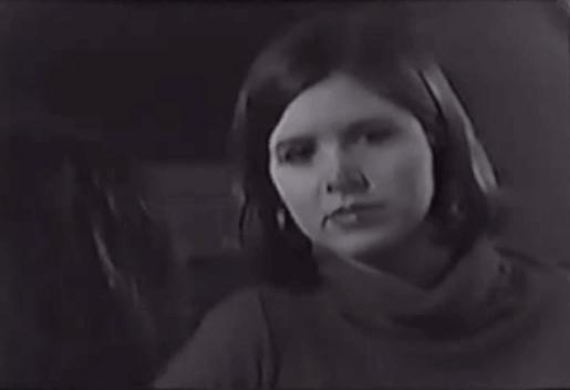 Svijet se oprašta od Carrie Fisher: Pogledajte njenu audiciju za Star Wars