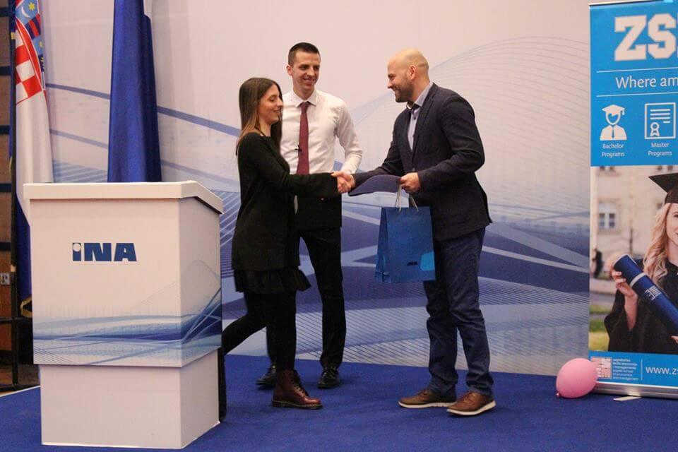 Dvostruka pobjednica Slagalice svojim viđenjem mobitela budućnosti osvojila HTC-ov žiri