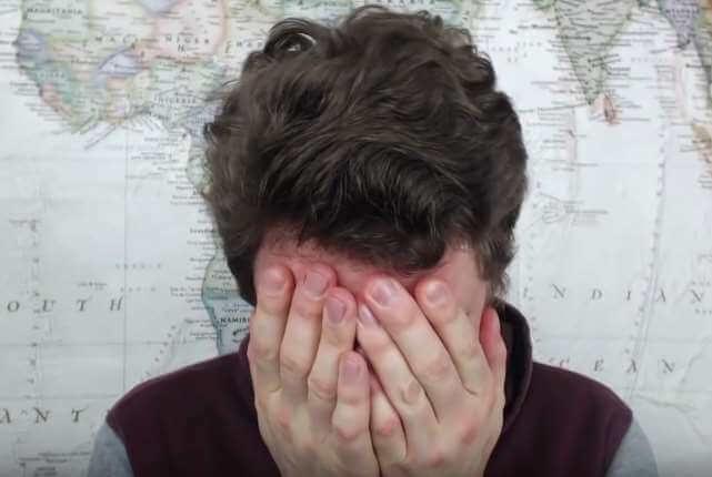 [VIDEO] 'Ne, idioti, 2016. nije bila najgora godina ikada'
