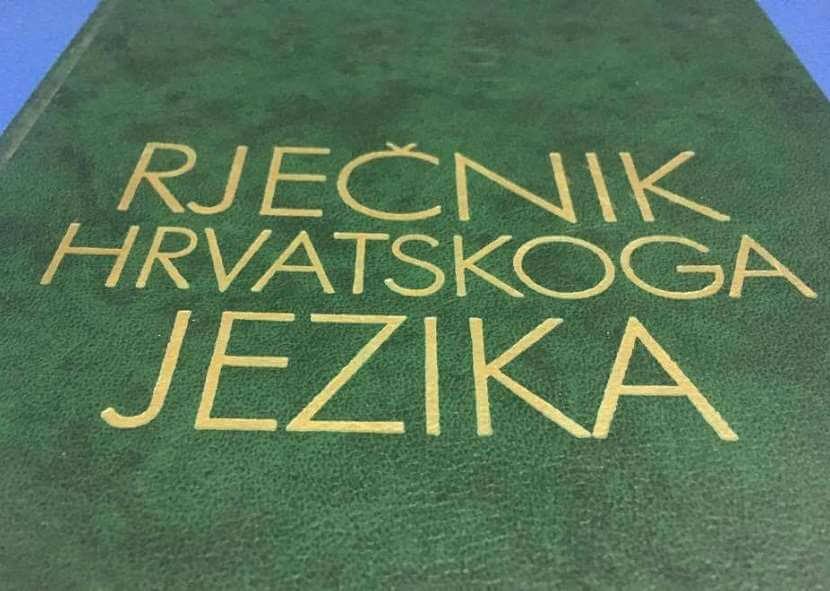 'Dosta nam je velepošasti i društvostaja': Objavljeni prijedlozi za nove hrvatske riječi, znate li što znače