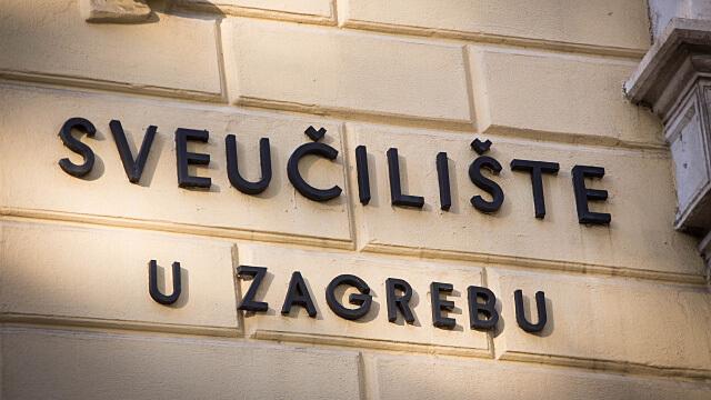Sramotni 'uspjeh' na listama najboljih Sveučilište u Zagrebu već drugi put opravadava istim tekstom