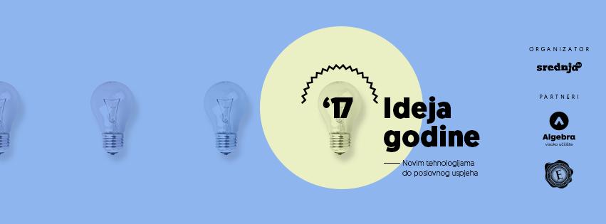 Poznato 10 finalnih timova V. izdanja srednjoškolskog projekta Ideja godine