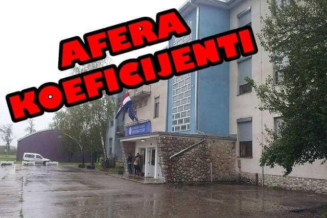 [AFERA KOEFICIJENTI] Sindikat zatražio upravni nadzor nad Sveučilištem zbog čak 33 javna natječaja za zapošljavanja na Hrvatskim studijima u manje od 5 mjeseci