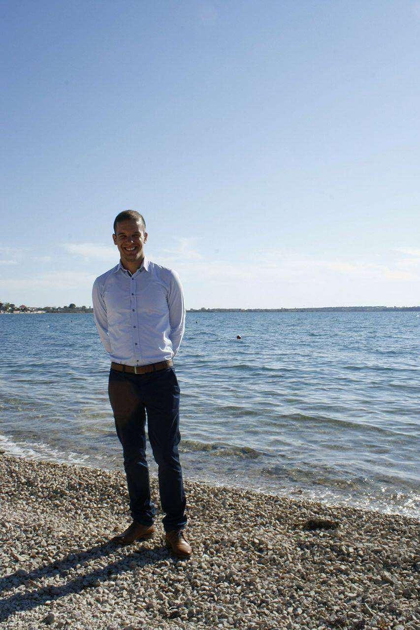 [INTERVJU] Luka Perinić je jedan od najmlađih načelnika u Hrvatskoj, a dočekao ga je prazan ured