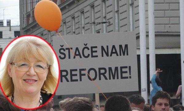 Emotivno i butthurt pismo Dijane Vican: Zbog izjava predsjednice prestaje 'davati sebe javnom dobru'