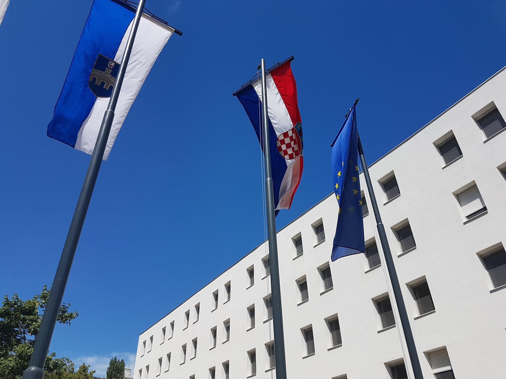 Objavljeni rezultati ovogodišnjeg natječaja za studentske domove u Osijeku