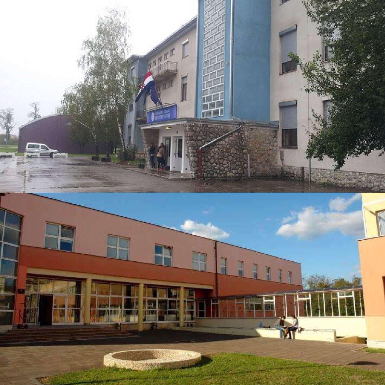 Rastava nakon 20 godina: Fakultet družbe Isusove uspješno je razdvojen od Hrvatskih studija