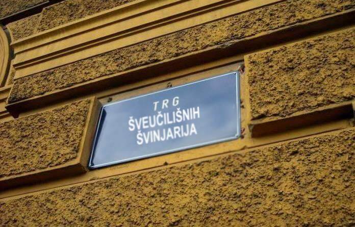 Šveučilišne Švinjarije uskaču u pomoć rektoru: Studentići spašavaju masline
