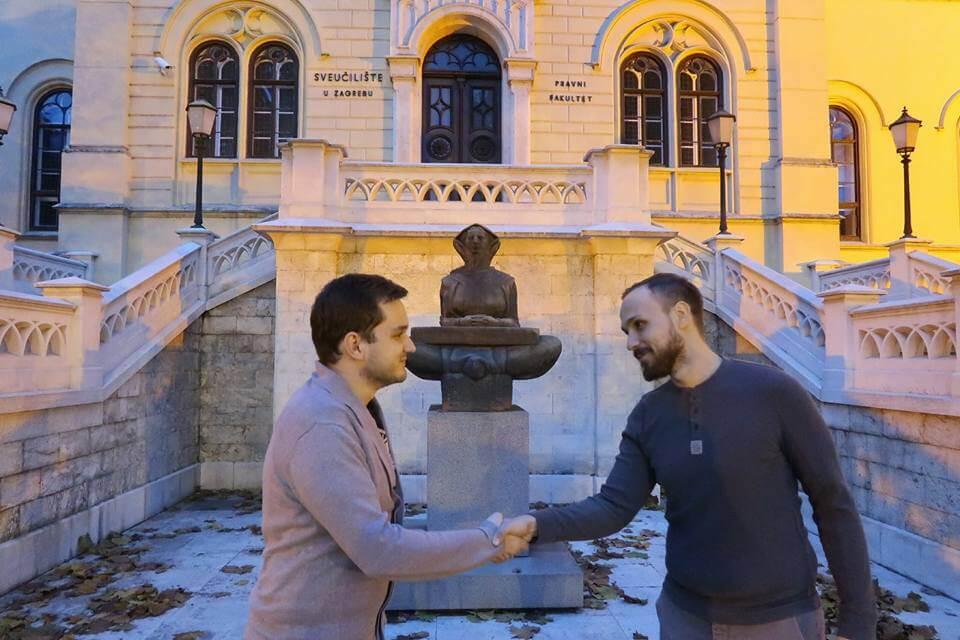 Izabran novi predsjednik zagrebačkog Studentskog zbora: Provjerite što najavljuje za svoj mandat