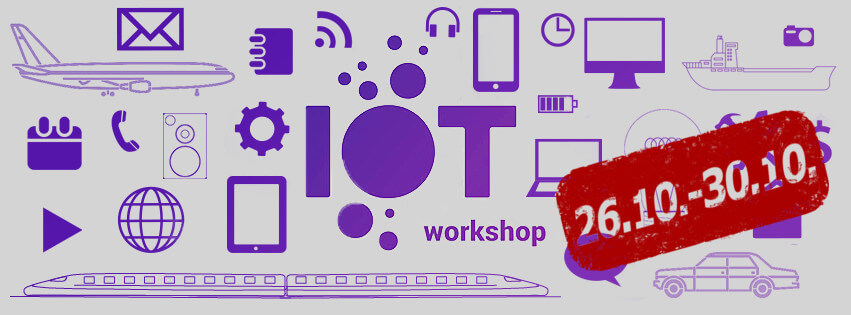Prijavite se za zanimljivu radionicu na FER-u kojoj će tema biti 'Internet of Things'