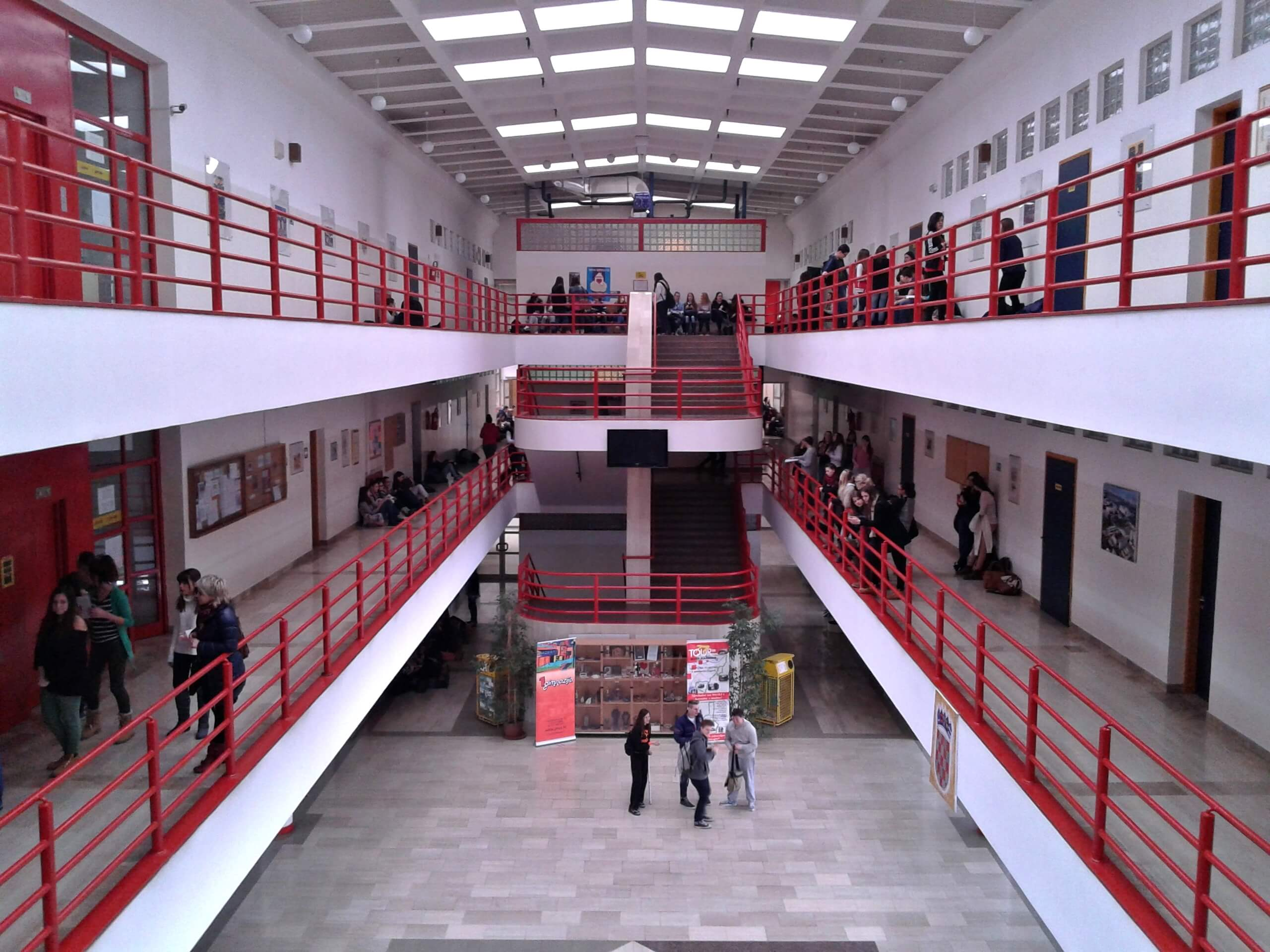 Borba za svako mjesto: Ovo je 20 najpoželjnijih strukovnih škola i gimnazija u Hrvatskoj