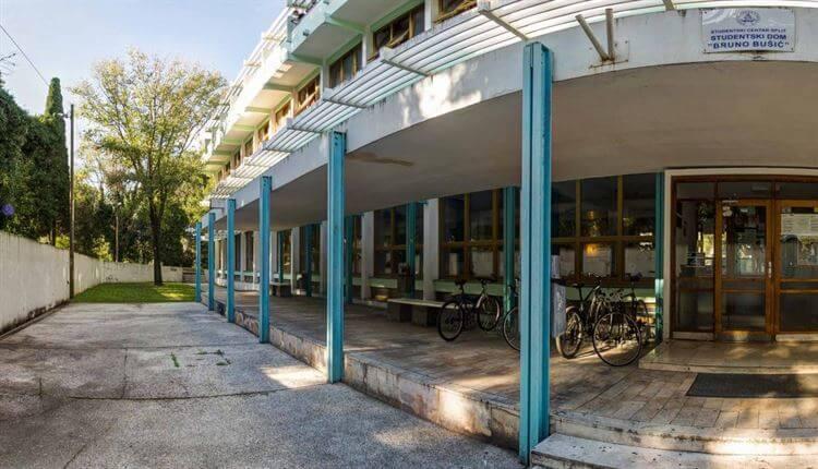 Kreće obnova još jednog studentskog doma: 'Bruno Bušić' dobiva kat više, a na krovu će imati sunčeve kolektore