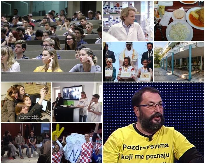 Siječanjski pozitivci: Profesor i samohrani otac postao Ponos Hrvatske, Đikić postaje savjetnik UniRi, a osnovci iz Škabrnje osvojili 100.000 dolara