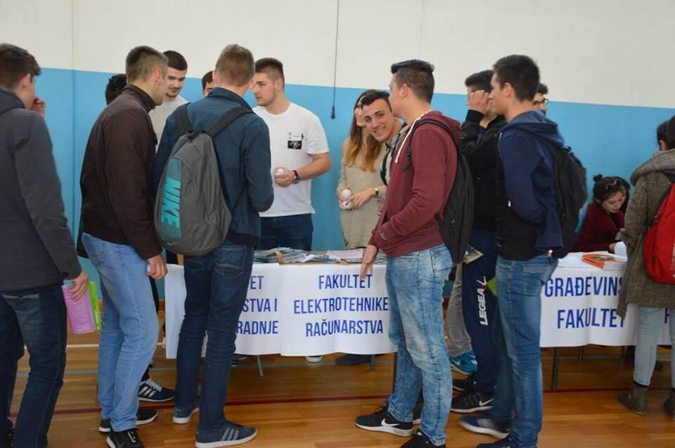 'Zašto studirati u Zagrebu': Studenti za srednjoškolce organiziraju besplatnu probnu maturu i Sajam karijera