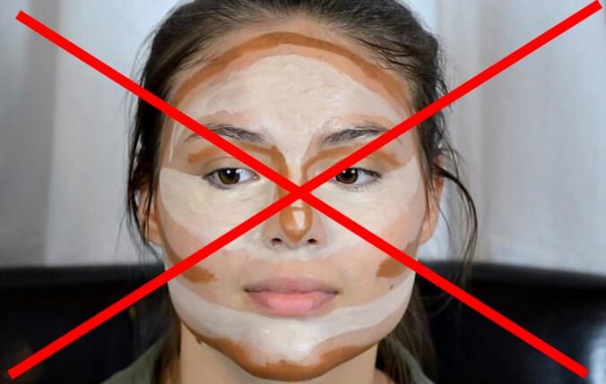 Zbogom konturiranju: S proljećem stigao novi make-up trend koji će biti popularan čitavu 2018.