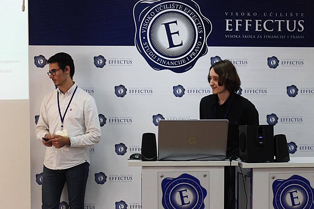 Trojica zagrebačkih gimanzijalaca i FER-ovac osmislili društvenu igru pa za nju osvojili 100.000 kuna