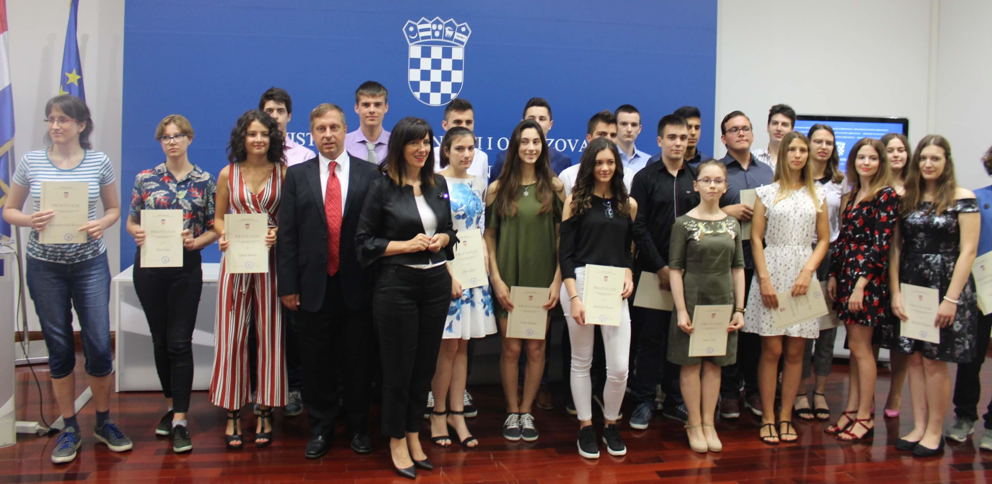 Ovo je najbolja škola u Hrvatskoj prema uspješnosti učenika na državnoj maturi
