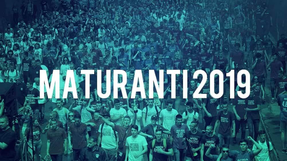 Maturanti 2019: Počelo odbrojavanje do početka državne mature