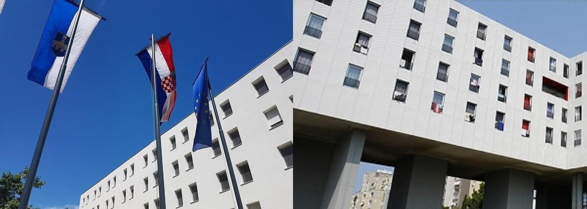 U Osijeku stigli konačni rezultati za smještaj u studentske domove, a u Splitu privremeni