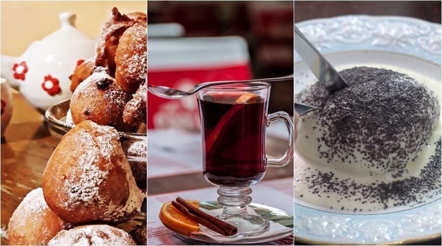 Fritule, germknedle, kuhano vino: Na jednostavan način adventske zvijezde pripremite kod kuće