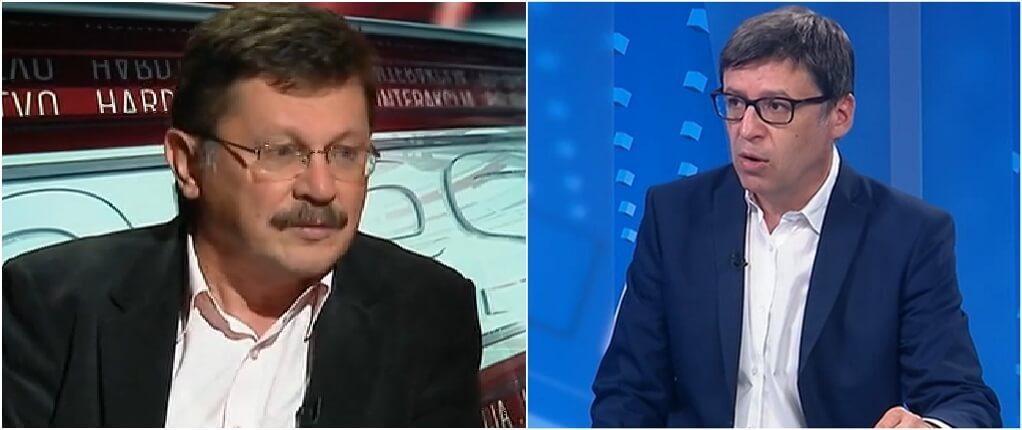 Ribić pozvao Jovanovića da se javno ispriča naciji: Podrobno je objasnio i zašto