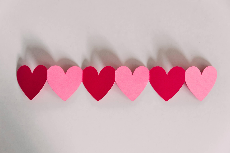Stiže Dan zaljubljenih: Ovo su 24 stvari koje prosječan student radi na Valentinovo