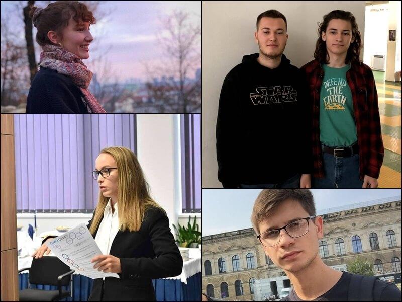 Prosvjed učenika širi se po Hrvatskoj: U petak za klimu na ulicu izlaze i Splićani