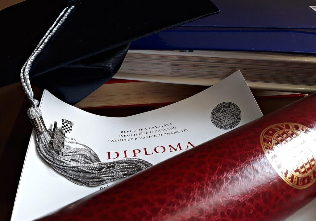 Stiže javna evidencija diplomiranih: Evo koji će sve podaci o studiranju postati javni