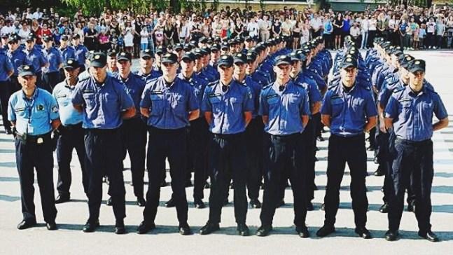 Mup Zaposljava 750 Policajaca Pogledajte Koji Su Uvjeti