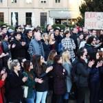 STOP Nasilju nad Sveučilištem