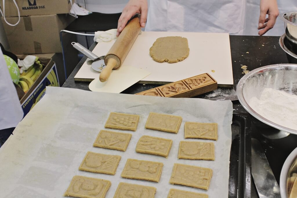 Dnevna doza slatkog: Učenici pekari otkrili nam tajni recept za najbolje paprenjake