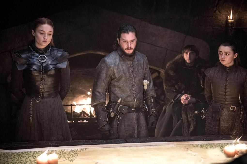 Kostimi u Game of Thrones otkrivaju zanimljivosti o likovima