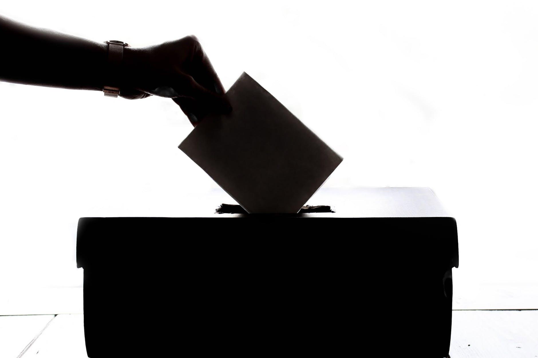 5 legit razloga zašto trebate izaći na izbore