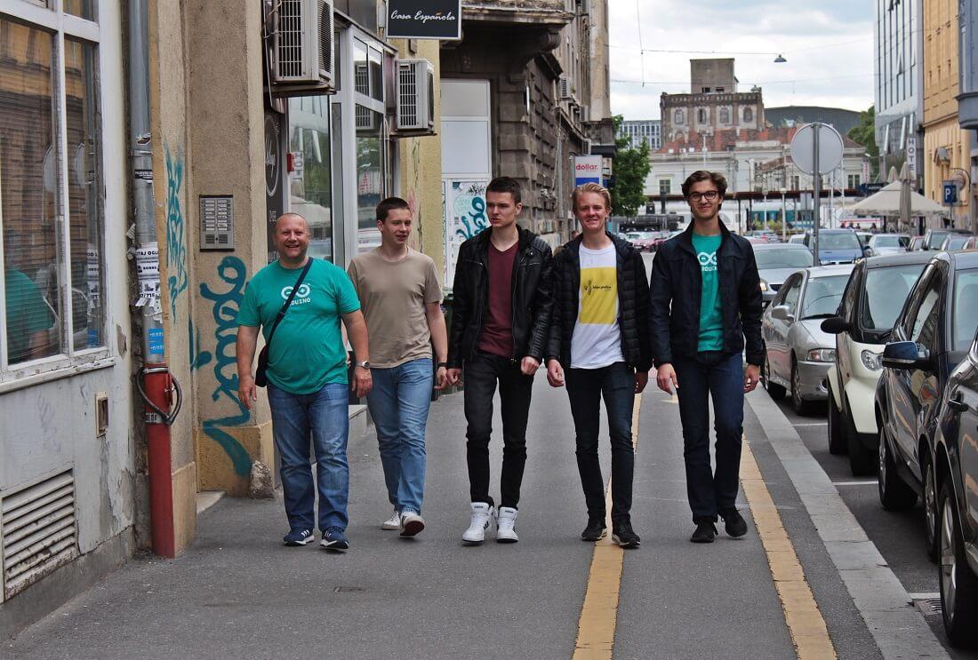 [Ideja godine '19] Vukovarski Smogovci nadaju se realizaciji svog 'pametnog grada' i već rade na novim idejama