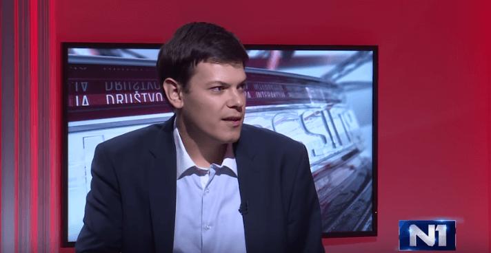 Vuk Vuković o Školi za život: Javni novac je javna stvar i imamo pravo znati kako se troši