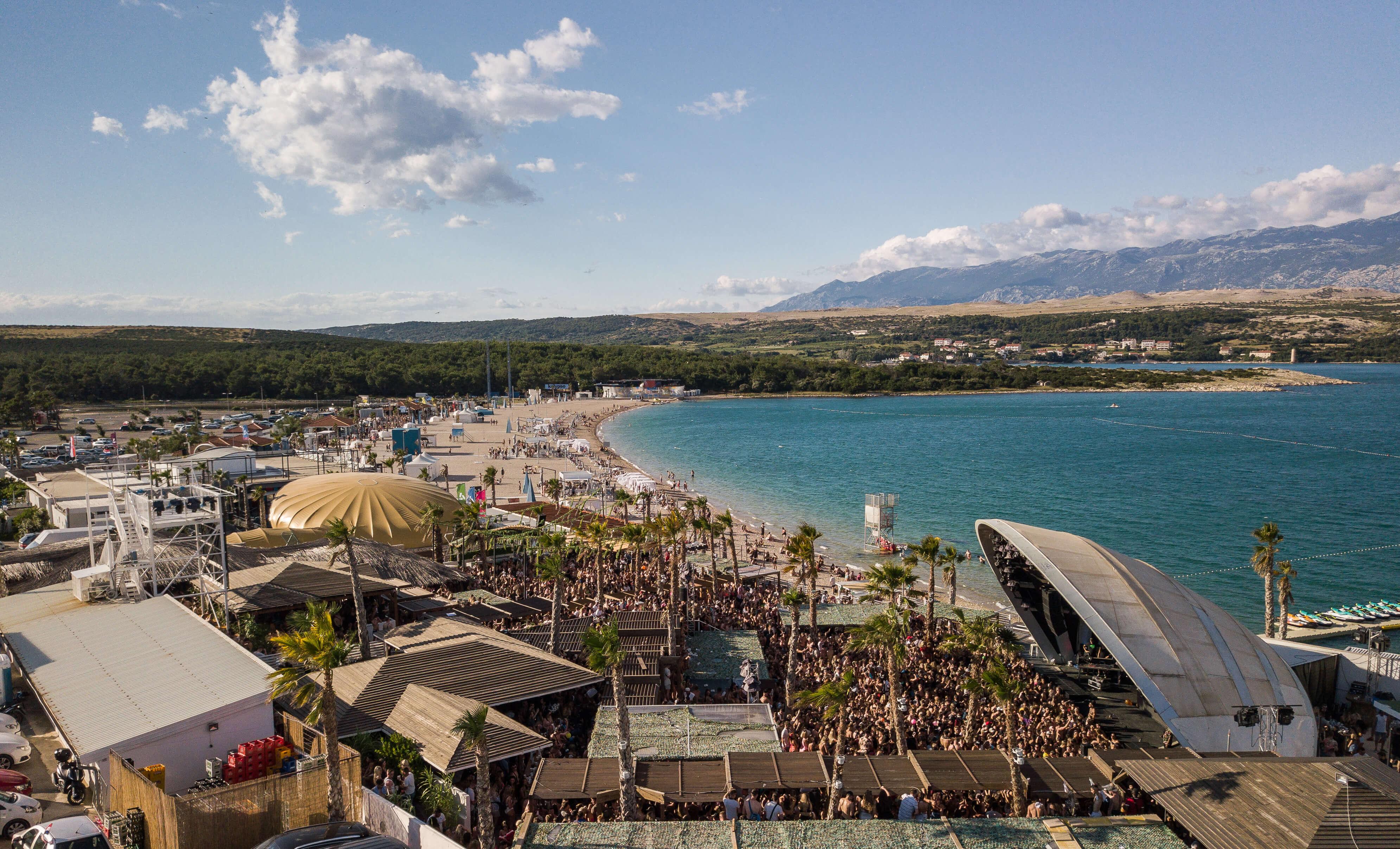 Uhvati soma na plaži:Ovo je možda najbolji posao u Hrvatskoj