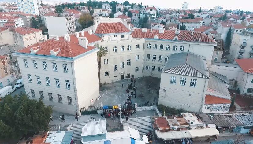10 srednjih škola u Splitsko-dalmatinskoj županiji koje su upisali najbolji učenici